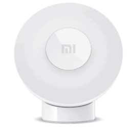 Luz nocturna con detector de movimiento Xiaomi Motion Activate Night Light 2 por sólo 6,99€.