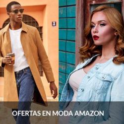 Descuentos de hasta un 68% en las Marcas de moda de Amazon para hombre y mujer