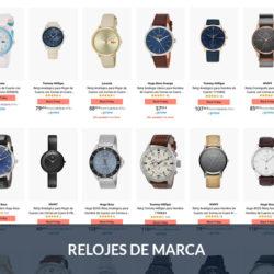 Black Friday en Amazon: relojes de marca Hugo Boss, Tommy Hilfiger y Lacoste con hasta el 60% de descuento.
