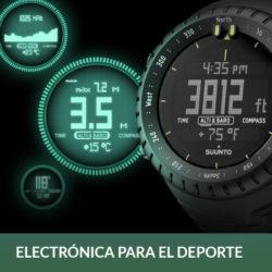 Los mejores chollos de relojes deportivos, cicocomputadores y electroestimuladores en el BLACK FRIDAY de Amazon