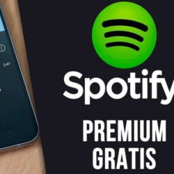 Vuelve: 3 Meses de Spotify Premium GRATIS
