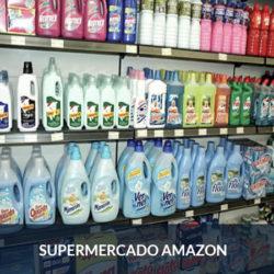 ¡Supermercado CyberMonday! Ofertas en Finish, Fairy, Ariel, Scottex, Gilette, suavizantes, papel de cocina y más artículos de droguería