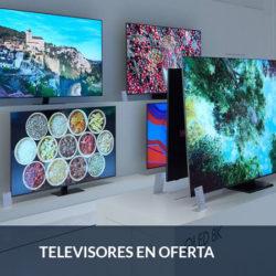 ¡Black Friday de Amazon! Lo mejor en televisores, barras de sonido y proyectores.