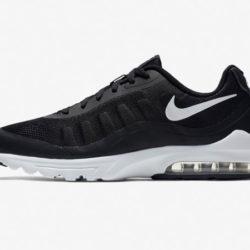 Zapatillas Nike Air Invigor para hombre por 45€ antes 100,00€.