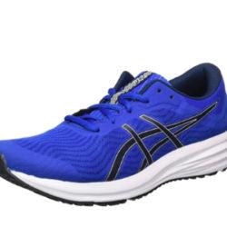Zapatillas de running para hombre Asics Patriot 12 por sólo 33,56 euros, antes 60 euros.
