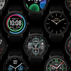 Xiaomi Mibro Air, smartwatch deportivo con 10 días de autonomía por sólo 28,17€.