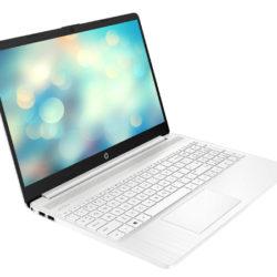 """Ordenador portátil HP 15s-eq2942ns, pantalla 15,6"""", AMD Ryzen 5, 12GB, 512 SSD, AMD Radeon Graphics, por sólo 474,59€."""