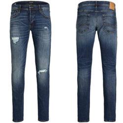Pantalones vaqueros Jack & Jones para hombre por 24,02€ antes 49,95€.