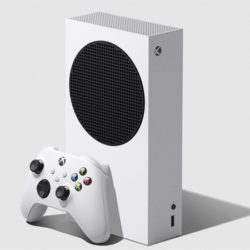 Nueva Xbox Series S por 299,00€ en Amazon.