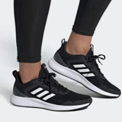 Zapatillas Adidas Fluidstreet para hombre por sólo 30,49€ antes 59,95€.