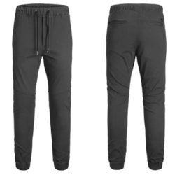 Pantalón deportivo para hombres Jack & Jones por sólo 15,59€.