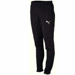Pantalones deportivos Puma Liga Sideline Poly Core para hombre desde sólo 20,97€ y Joma por 15,40€.