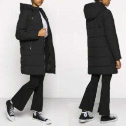 Abrigo para mujer OnlDolly Long Puffer Coat de Only por sólo 39,99€.