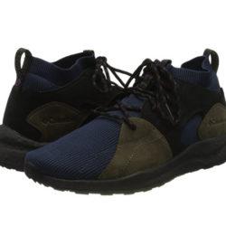 Zapatillas de Trekkinn Columbia SH/FT Outdry Mid por 59,98€ antes 135,00€.