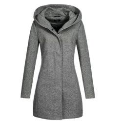 Abrigo Only Onlsedona Light Coat Otw Noos por solo 14,99€.