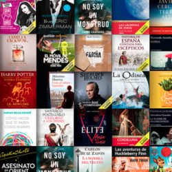 Disfruta de 90.000 audiolibros y podcasts con Amazon Audible. Ahora tres meses gratis.