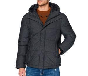 chaqueta acolchada Esprit