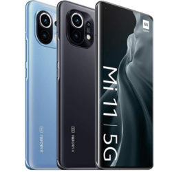 Xiaomi Mi 11 5G por sólo 649 euros y además regalo de un purificador Xiaomi 3H en Amazon.
