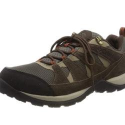 Zapatillas de senderismo Columbia Redmond V2 para hombre por 56,99€.