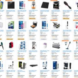 Especial Día de la Madre: 3x2 en pequeños electrodomésticos ya rebajados de Amazon