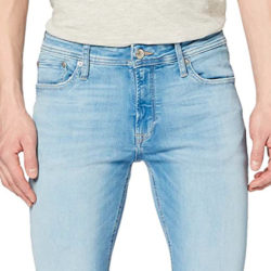 Pantalones vaqueros Jack & Jones Jjiliam Jjoriginal tipo Skinny para hombre por 19,99€ antes 39,99€.