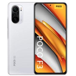 Nuevo Xiaomi Poco F3 5G por solo 266 euros.