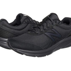 Zapatillas New Balance 411v2 38€ antes 50€.