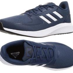 Zapatillas de running Adidas Runfalcon 2.0 por 34,95€.