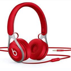 ¡Más baratos! Auriculares Supraaurales Beats EP ML992ZM/A por sólo 38,52€ antes 99,95€.