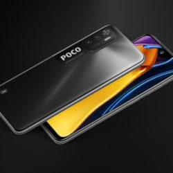 """Poco M3 Pro 5G, FullHD+6,5"""", 6/64GB, 5000mAh carga rápida 18W por 139,99 euros."""