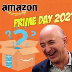 ¡Ya tenemos fecha para el Prime Day 2.021! Será el lunes 22 a las 0:00 (madrugada del domingo).