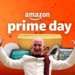 Adelanto de ofertas del Prime Day este domingo a las 0:00h.