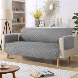 Funda para sofás de 3 plazas por 17,49€ antes 34,99€.