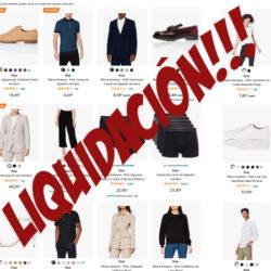 CADUCADO: Grandes chollos en ropa Amazon: abrigos de hombre a 17 euros, zapatos de mujer a 16 euros o vestidos a 11 euros.