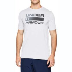 Camiseta Under Armour UA Team Issue Wordmark desde sólo 11,61€ antes 26,00€.