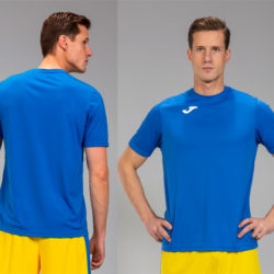 Camiseta de deporte Joma Combi por sólo 5,95€.