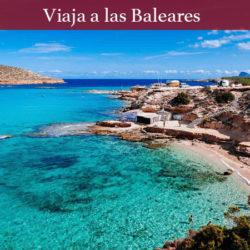 Viaja a Ibiza, Menorca o Mallorca desde 141 euros por 5 noches, vuelo incluido, la primera semana de Septiembre (ó 84 euros la última semana)