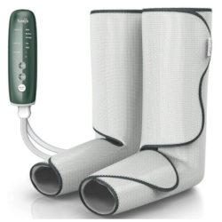Masajeador por compresión en piernas para mejorar la circulación y favorecer la relajación muscular por 39,59€ antes 71,99€.