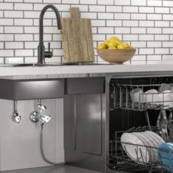 Válvula de ángulo de 1/2 pulgadas para conexión de lavadora/lavavajillas por 9,49€.