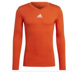 Camiseta deportiva Adidas Team Base Tee de manga larga desde solo 12,95€antes 23,00€.
