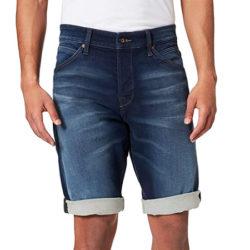 Pantalones cortos vaqueros Jack and Jones por sólo 14,96 euros. Antes 30,15€.