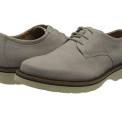 Zapatos Clarks Bayhill Plain por 28,16€.