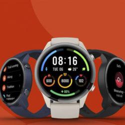 Xiaomi Mi Watch por sólo 70,09€.