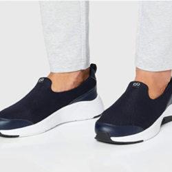 Zapatillas Care Of by Puma Slip On, tallas rebajadas al mínimo.