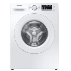 Lavadora Samsung WW90T4040EE/ET con tecnología de vapor desinfectante, 9kg, 1400rpm por 391,32€ antes 998€.