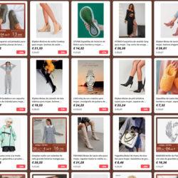 4€ de descuento a partir de 4,01€ en este listado de artículos de Aliexpress de moda femenina. Te puede salir casi gratis.