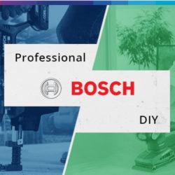 Actualizado hoy: Ofertas en herramientas Bosch Professional en Amazon.