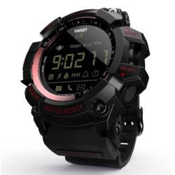 Smartwatch Skyeen MK16, IP67(5ATM), Android/IOS por 17,99€ antes 35,98€.