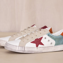 Zapatillas para mujer altas o bajas Hemera desde 10,86 euros. Varios modelos disponibles.